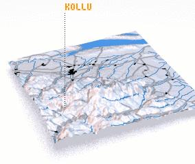 3d view of Kollu