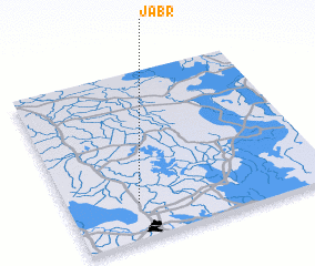 3d view of Jabr