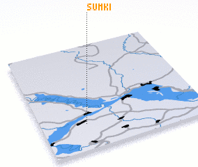 3d view of Sumki