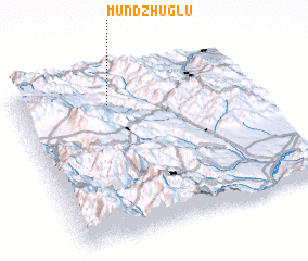 3d view of Mundzhuglu