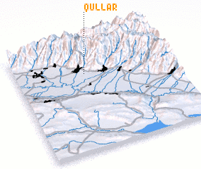 3d view of Qullar