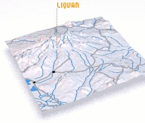 3d view of Līqvān