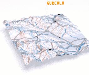 3d view of Gürcülü
