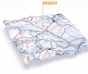 3d view of Aravus