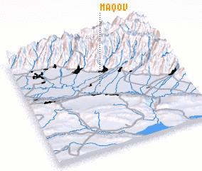 3d view of Maqov
