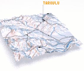 3d view of Tarovlu