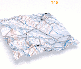 3d view of Top