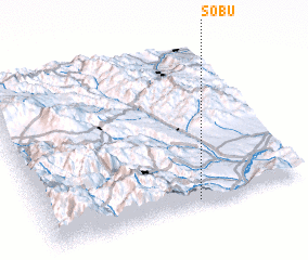 3d view of Sobu