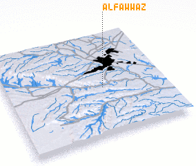 3d view of Al Fawwāz