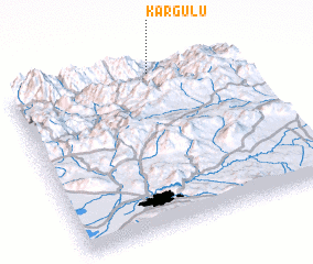 3d view of Kargulu