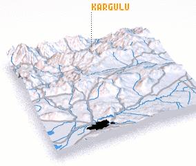 3d view of Kargulu