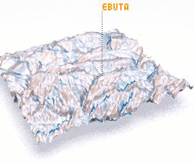 3d view of Ebuta