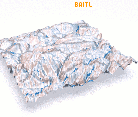 3d view of Baitl\