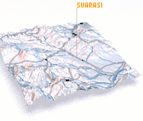 3d view of Suarası