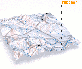 3d view of Turabad