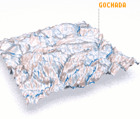 3d view of Gochada