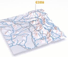 3d view of Esira