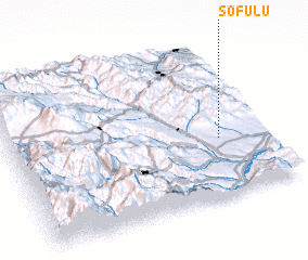 3d view of Sofulu