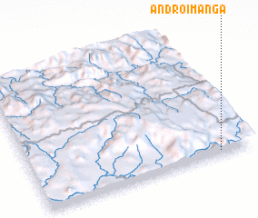 3d view of Androimanga
