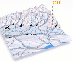 3d view of Qass