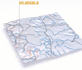 3d view of Kilangala