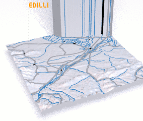 3d view of Edilli
