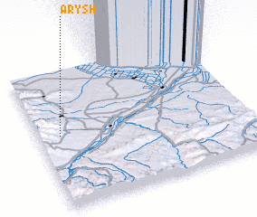 3d view of Arysh