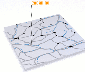 3d view of Zagarino
