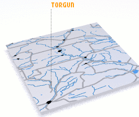 3d view of Torgun