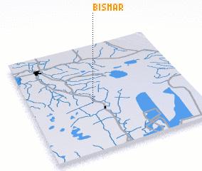 3d view of Bismār