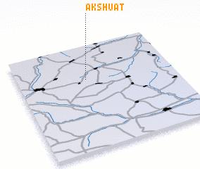 3d view of Akshuat