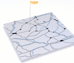 3d view of Torf