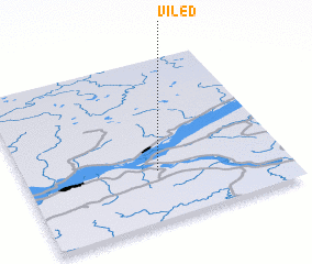 3d view of Viled\