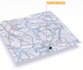 3d view of Namehana