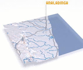 3d view of Analadinga