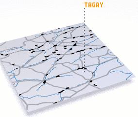3d view of Tagay