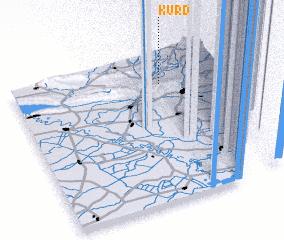 3d view of Kürd