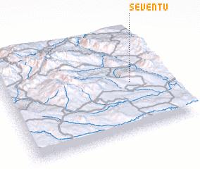 3d view of Seventū