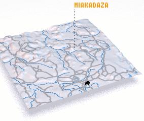 3d view of Miakadaza