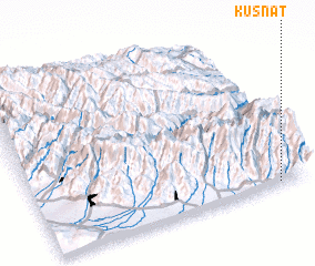 3d view of Küsnǝt