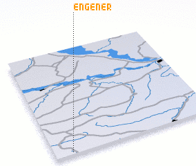 3d view of Engener