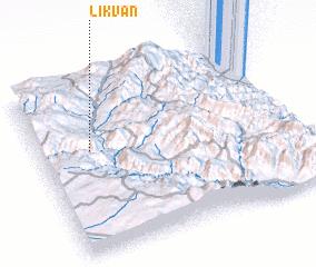 3d view of Līkvān