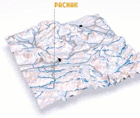 3d view of Pāchak