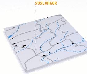 3d view of Suslonger