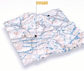 3d view of Kūgān