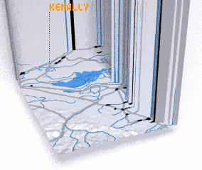 3d view of Kemally