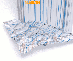 3d view of Alamishe