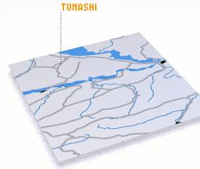 3d view of Tumashi