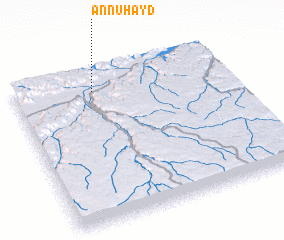 3d view of An Nuhayd