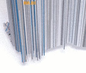 3d view of Mulux